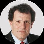 Nicholas Kristof