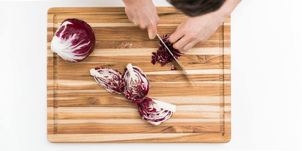 How to Clean and Care for Wood Cutting Boards